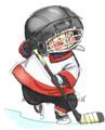 Lil' Hockey Guy