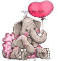 I Heart You (redux)