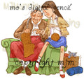 Mummu and Virginia