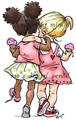 Summer Sisters cs