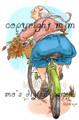 Mummu's bike