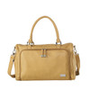Isoki Double Zip Satchel Sorrento