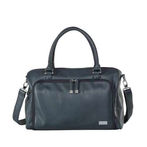 Isoki Double Zip Satchel Balmain