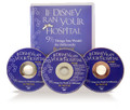 If Disney Ran Your Hospital - 2 Day Lecture on DVD