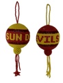 Arizona Sun Devils in perfect colors!