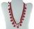 A very nice yet inexpensive necklace.