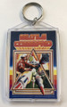 Atari MISSILE COMMAND Key Chain Flyer