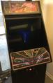 Atari TEMPEST   Arcade Game