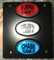 Midway Cruis'n (Cruisn) Button Set