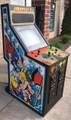 Atari 4-Player GAUNTLET II Arcade Game