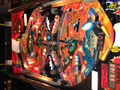 Williams JOUST Pinball Machine