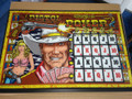 Alvin G  & Company PISTOL POKER Pinball Machine **HUO** BEAUTIFUL