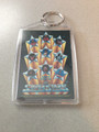 Technos WWF SUPERSTARS Key Chain Flyer