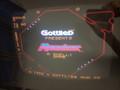 Gottlieb REACTOR  Board / PCB SET for Arcade Games