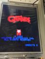 Gottlieb QBert QUBES / Q Bert QUBES Main Board