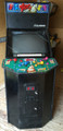 Bally / Midway TROG Arcade Game