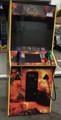 Atari MAX FORCE Arcade Game PLAYS MAX FORCE & AREA 51