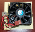 Replacement HEATSINK / FAN for Merit Megatouch Game