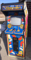 Atari Food Fight Arcade Game