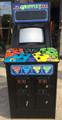 Atari 4-Player GAUNTLET Arcade Game NICE