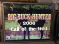IT BIG BUCK HUNTER 2006 Call of the Wild