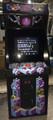 Atari CRYSTAL CASTLES Arcade Game