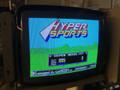 Konami / Centuri HYPER SPORTS Board / PCB
