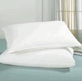Upside of Down Standard Pillow