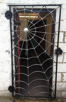 Spider Web Gate