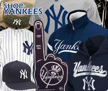 Shop Yankees