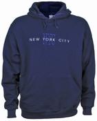 navy nyc hoody #12