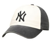 "Yankees ""Freshman Franchise"" Fitted Cap"