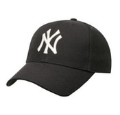 "Yankees Navy ""MVP"" Adjustable Cap"