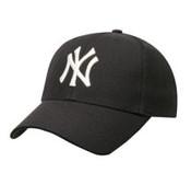 "Yankees Navy ""MVP"" Adjustable Cap"