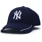 New Era Yankees 39THIRTY Batting Practice Performance Cap-Front