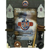 Mets 5x7 Picture Frame