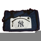 Yankees Roadblock Duffle Bag