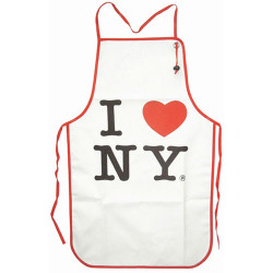 I Love NY Apron