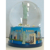 Statue of Liberty 45mm Snowglobe