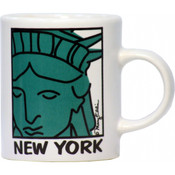 "NYC ""Lady Liberty"" 11oz. Mug"