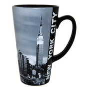 New York City Skyline Photo Java Mug