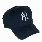 Yankees Youth Adjustable Cap