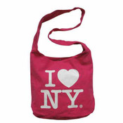 Robin-Ruth I Love NY Pink Fashion Bag
