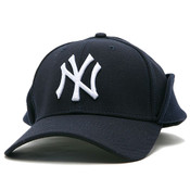 Yankees Authentic DownFlap On-Field Cap