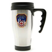 FDNY Travel Mug