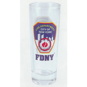 FDNY Clear Shooter