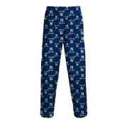 NY Yankees Youth Flannel Pajama Pants