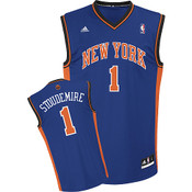Amar'e Stoudmire Youth Replica Away Jersey - Revolution 30