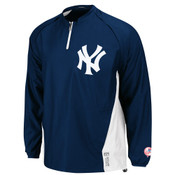 Yankees Authentic Gamer Jacket