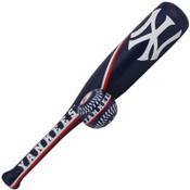 Rawlings New York Yankees Softee Bat & Ball Set